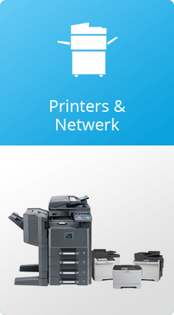 Printers en Netwerk