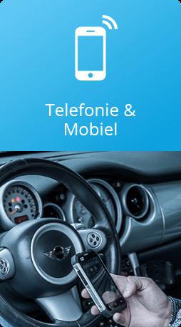 Telefonie en Mobiel